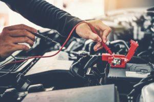 Gépjármű elektronika