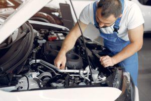 Autókarbantartás