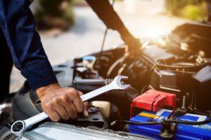 Autóklíma javítás
